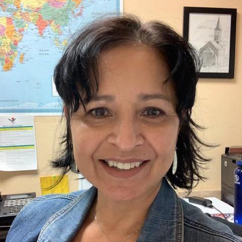 Lupe Wilkinson's Profile Photo