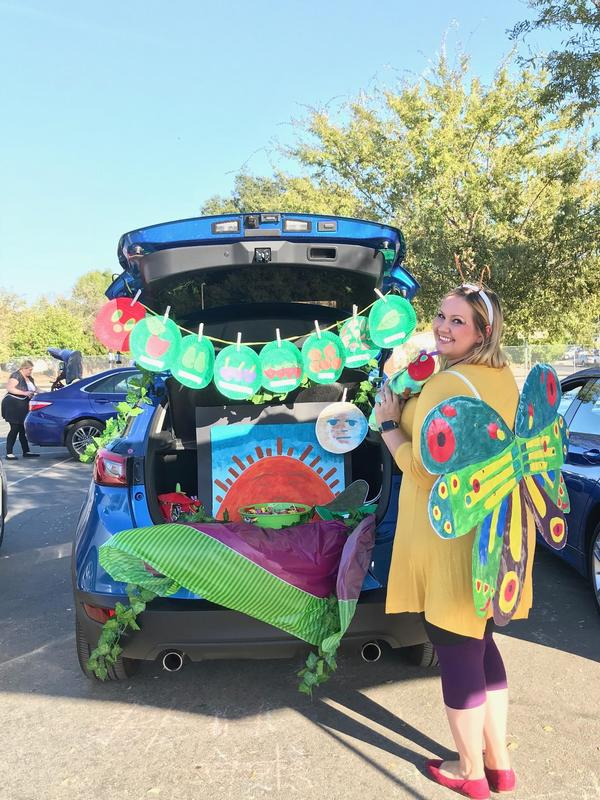 Trunk or Treat Thumbnail Image
