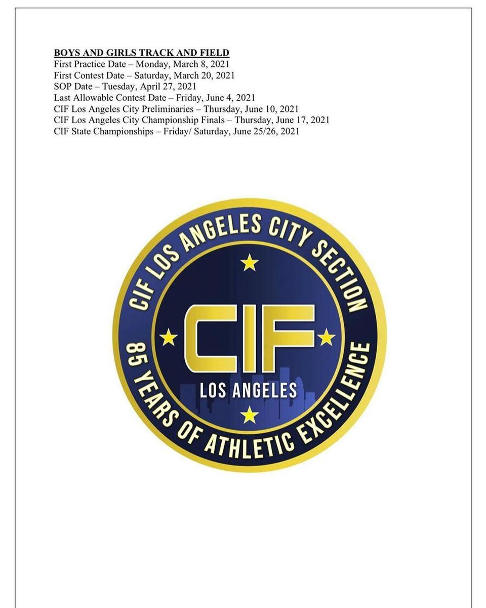 CIF proposed Sports calendar - pg 4 of 4