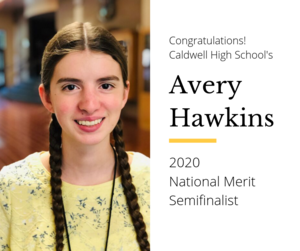photo of Avery Hawkins