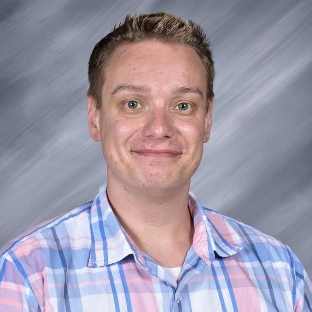 Dylan Bixler's Profile Photo