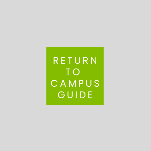 Return to Campus Guide Featured Photo