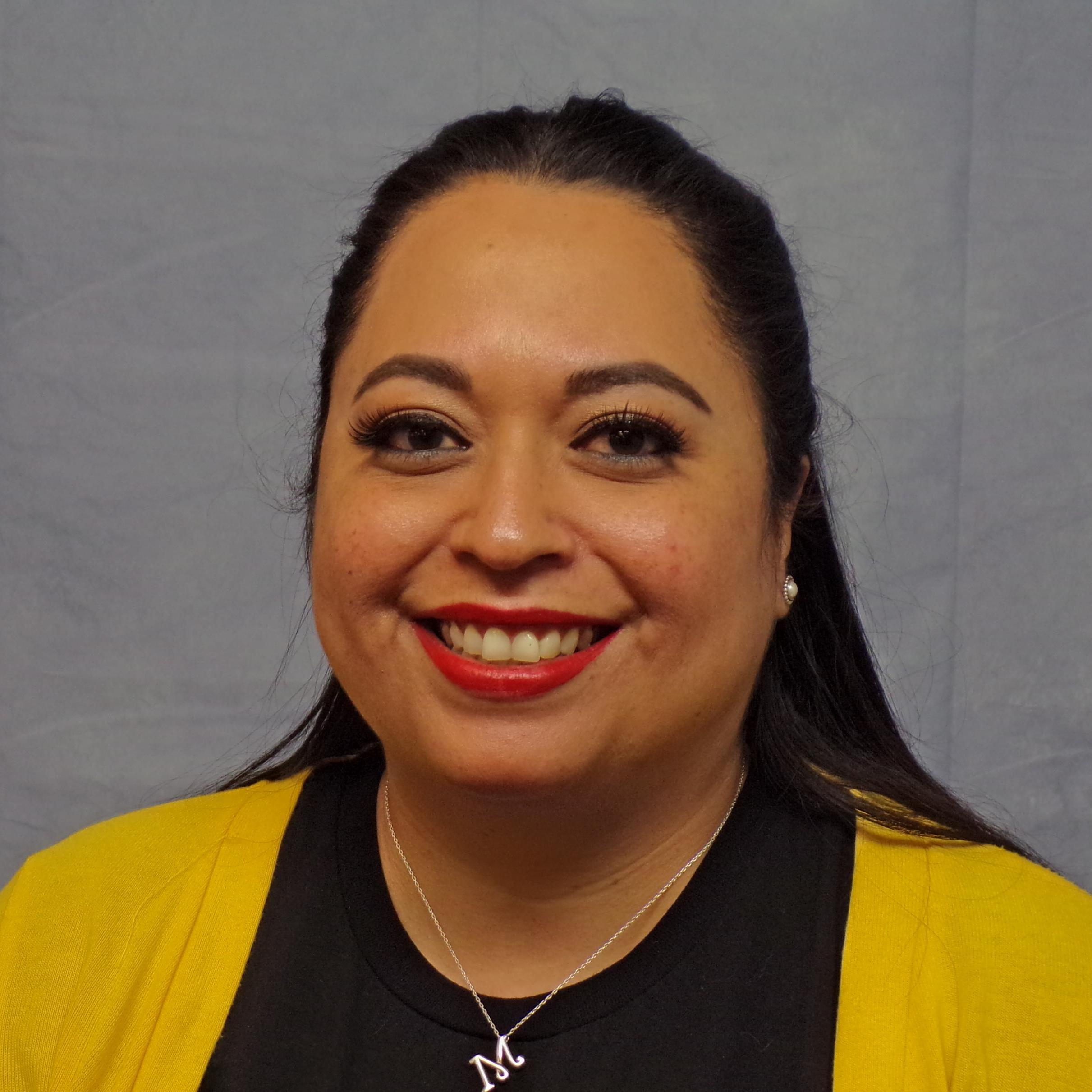 Monica Valdez's Profile Photo