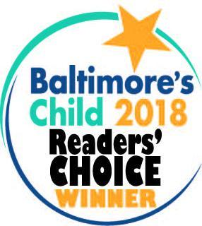 We've Been Voted Best Pre-School! Thumbnail Image