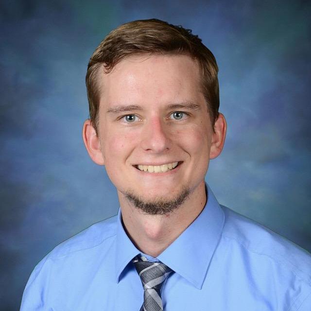 Joshua Jones's Profile Photo