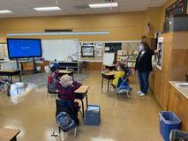 1st grade virtual learning