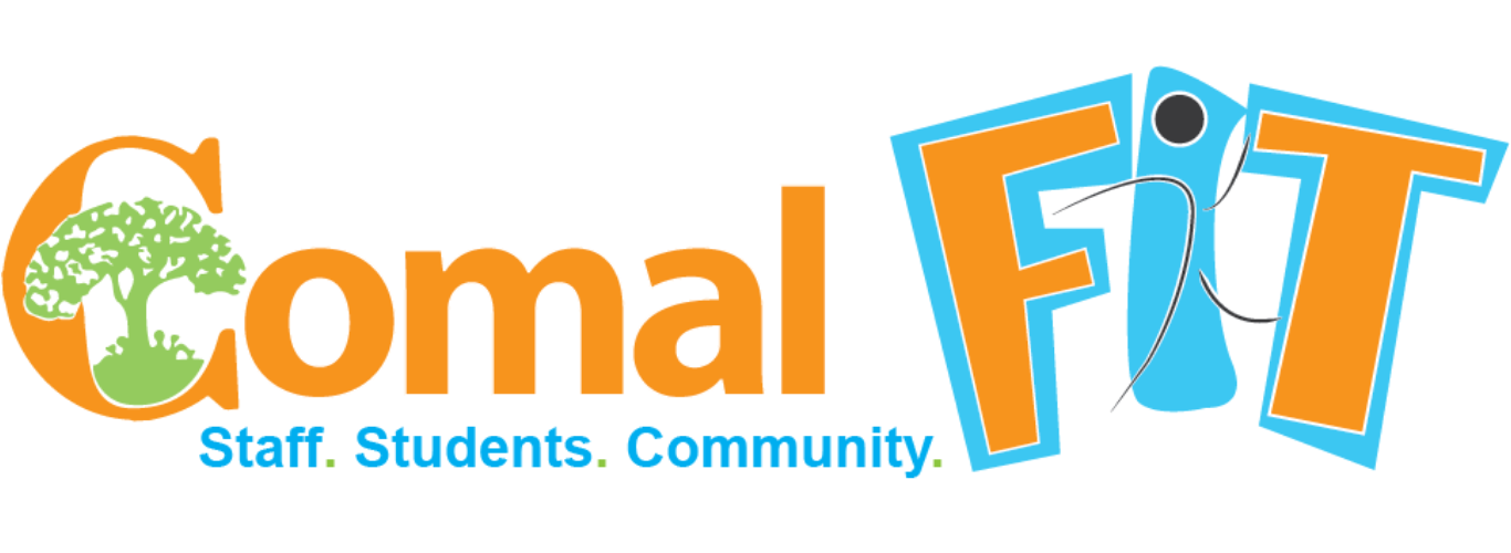 Comal Fit Logo
