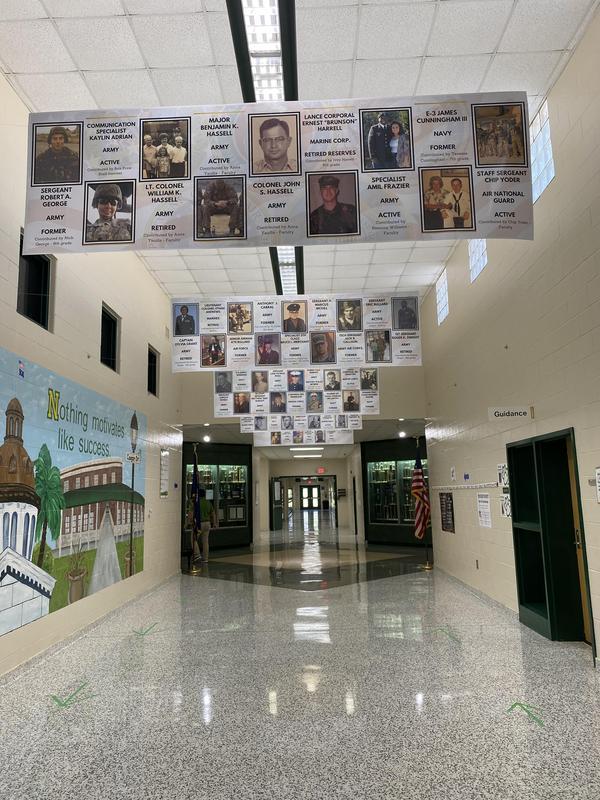 Honor Hallway