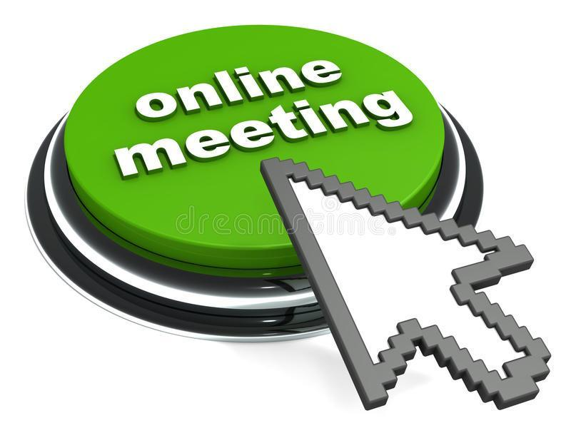 Wednesday, April 1, 2020 Virtual Board Meeting Featured Photo