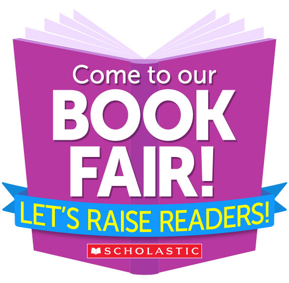 Book Fair is Coming October 28 - November 1  - Shop Online, too! Featured Photo