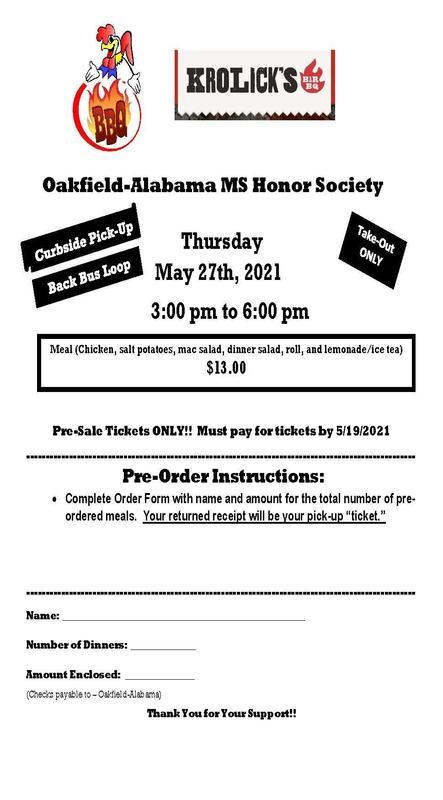 BBQ, Fundraiser, Chicken