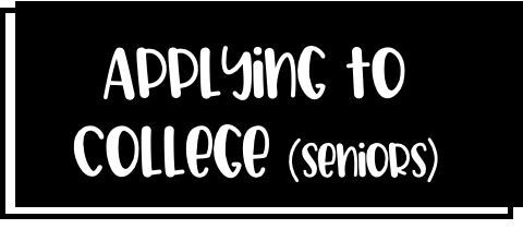 Apply to College Button