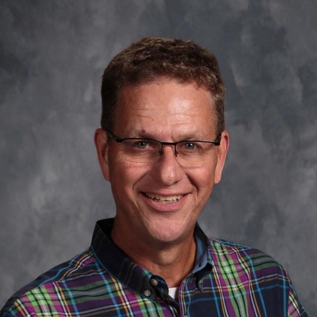 Paul Baur's Profile Photo