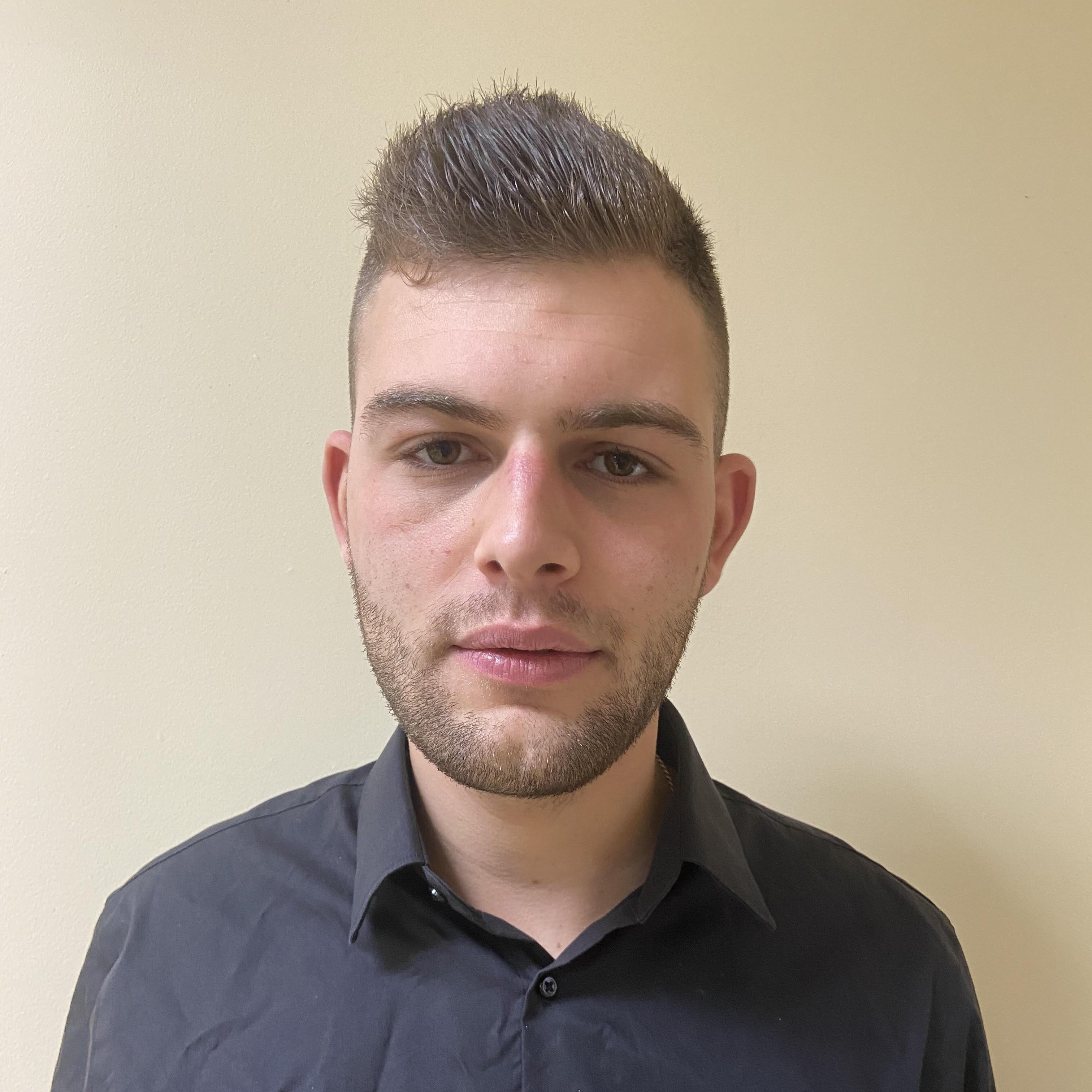 Ely Ben-Hamo's Profile Photo