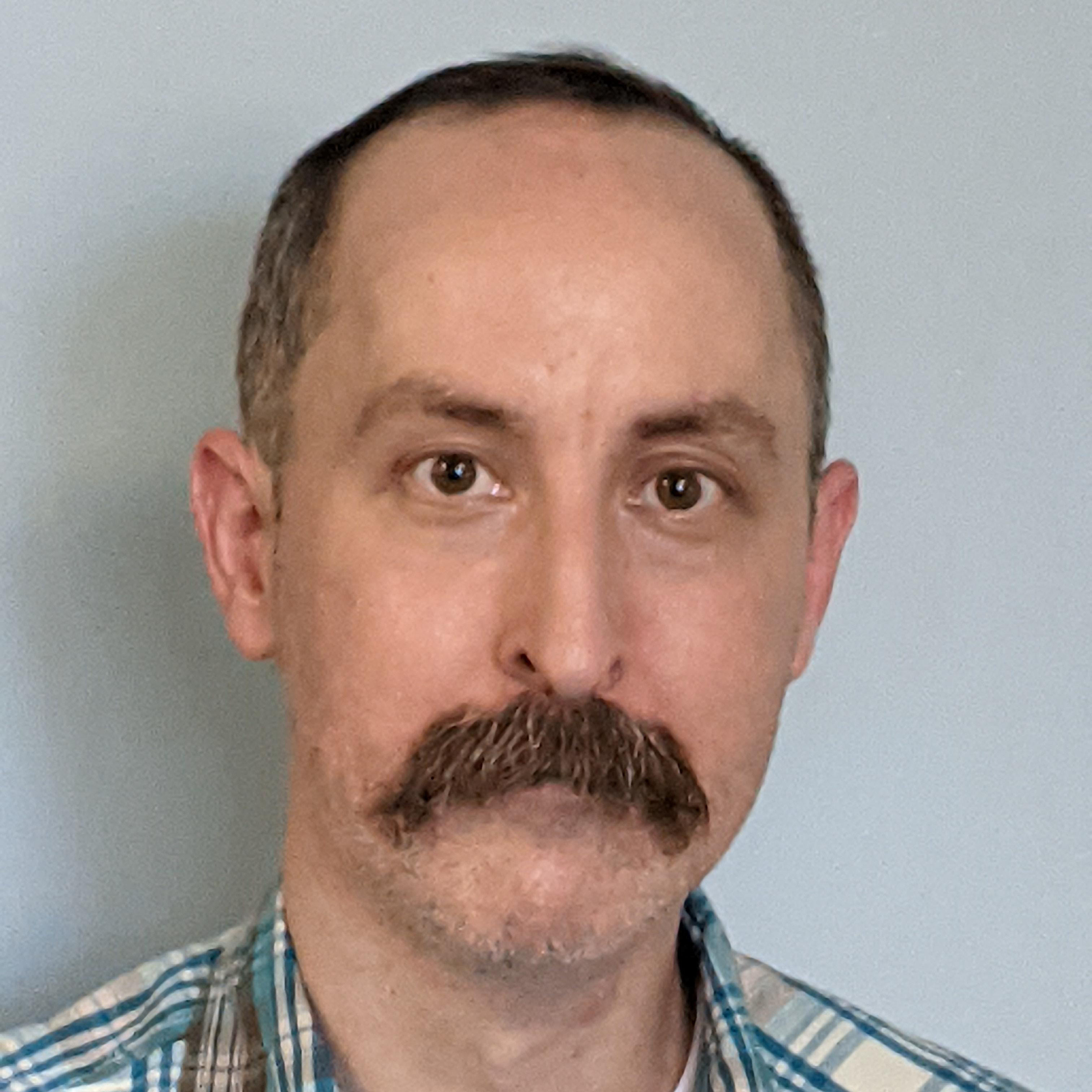 Jason Zegestowsky's Profile Photo