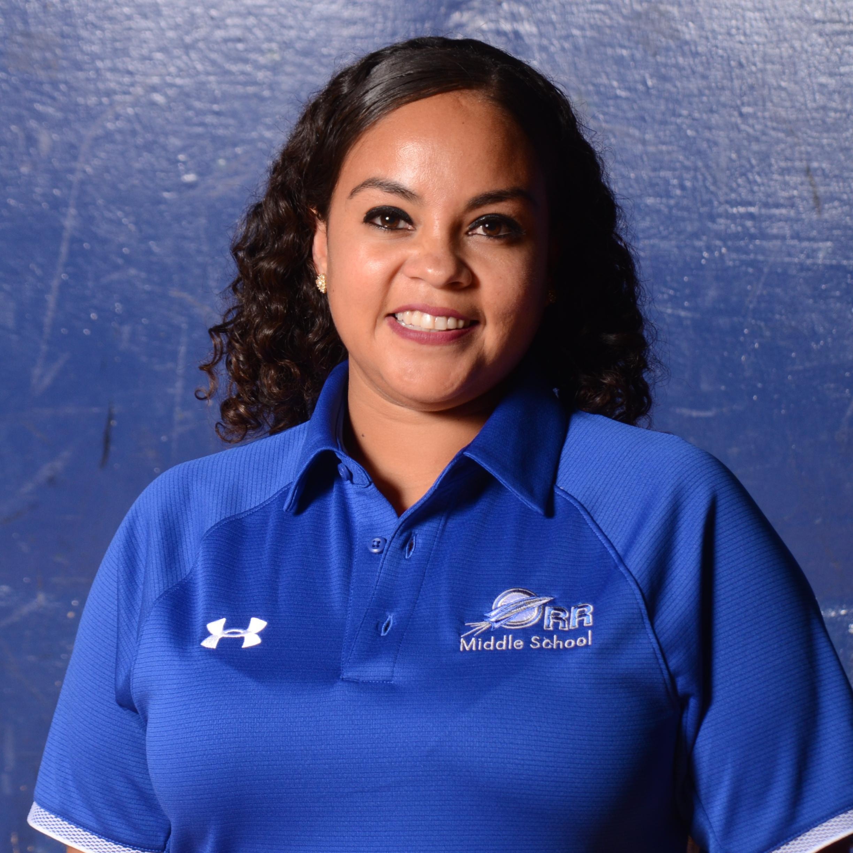 Marina Cortez-Wilson's Profile Photo