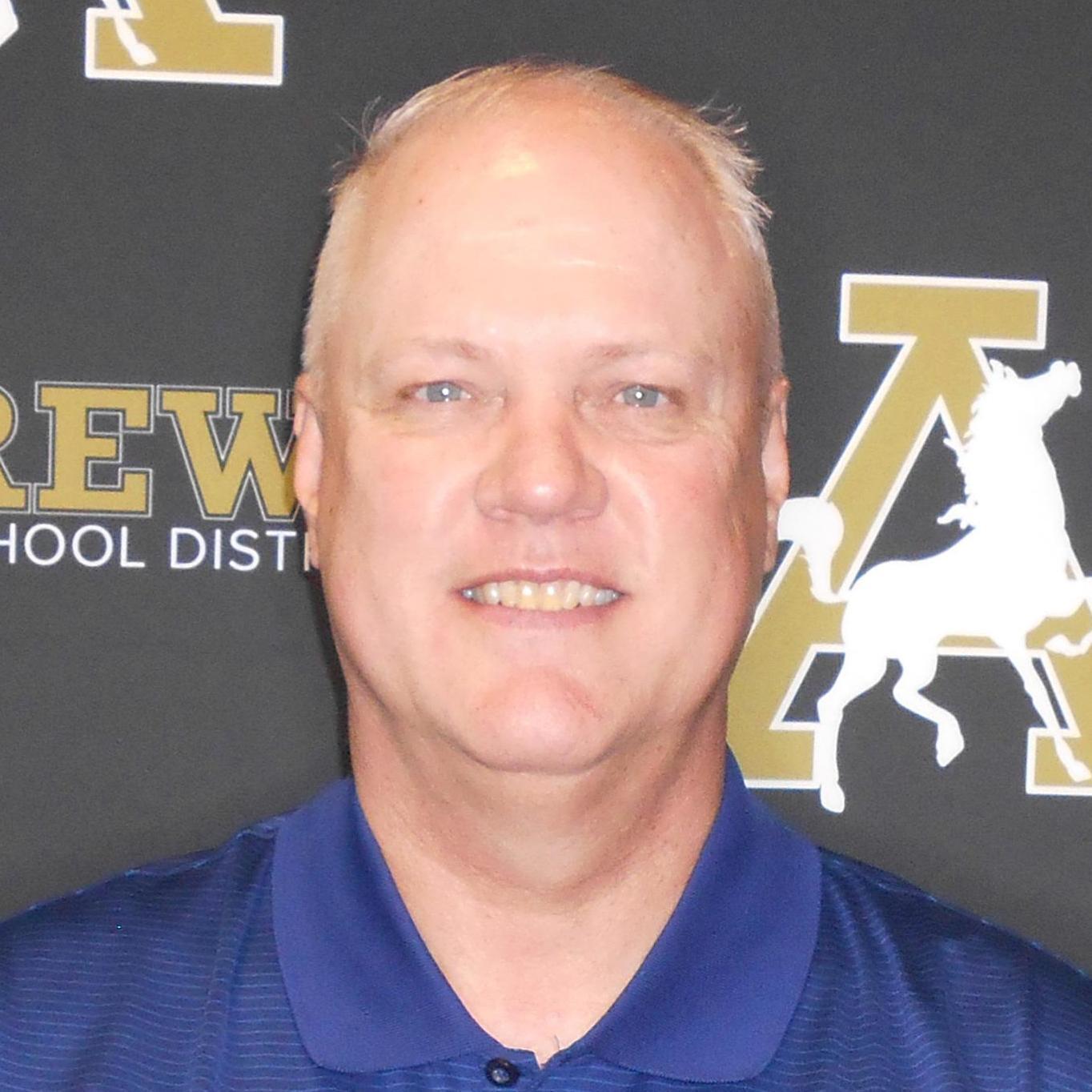 Andrew Correll's Profile Photo
