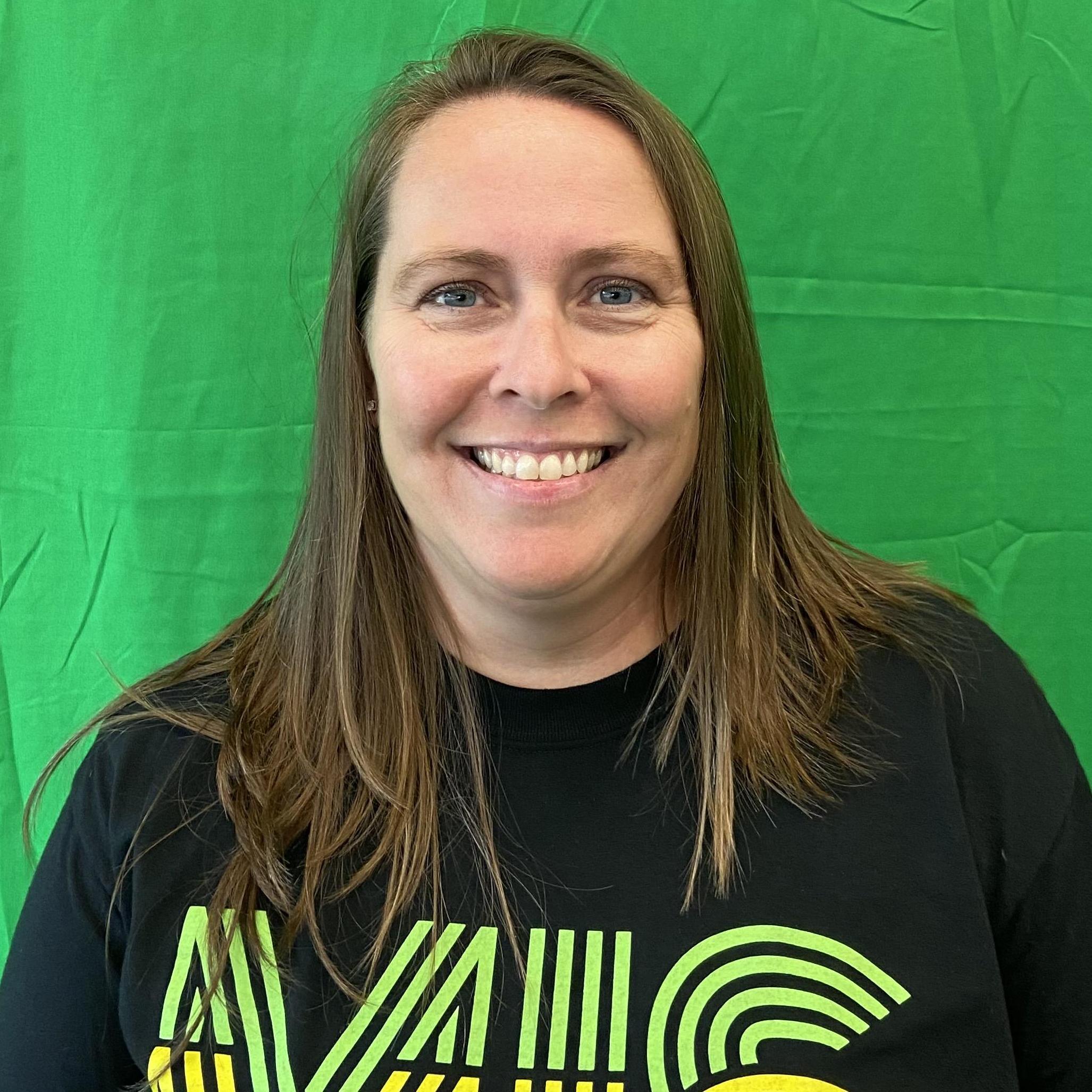 Angela Bagwell's Profile Photo