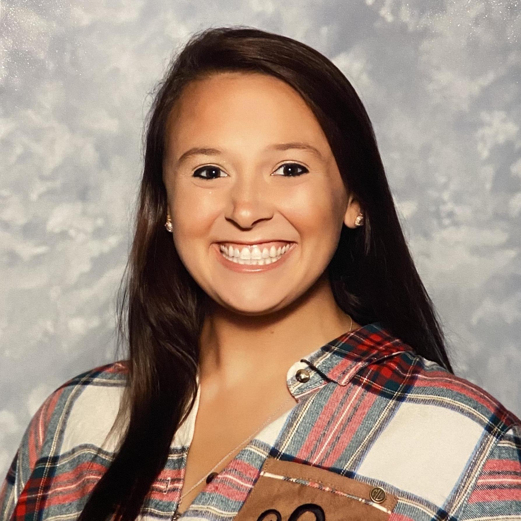 Emily Stewart's Profile Photo
