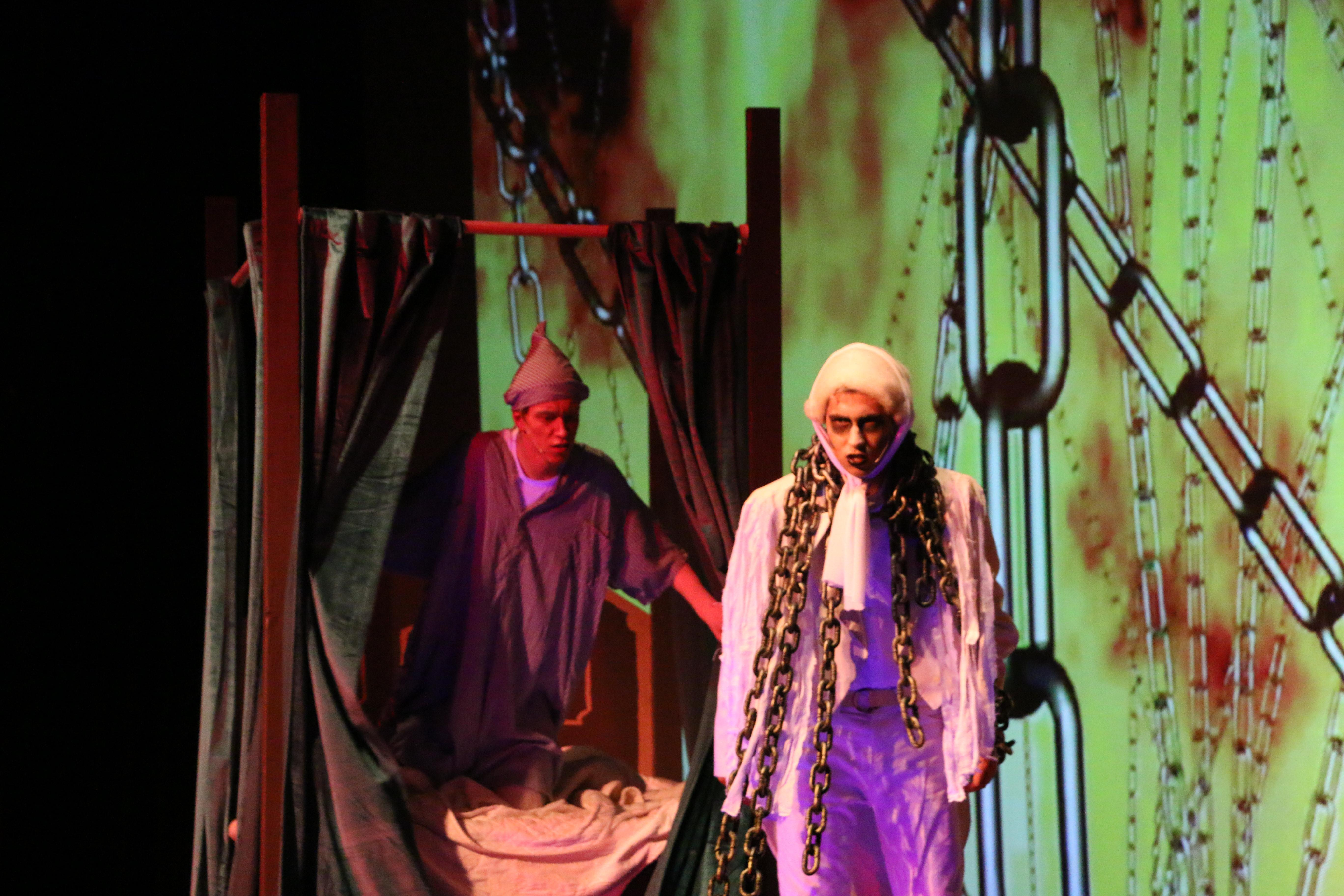 Plays and Musicals | Lancaster Catholic High School | Fine