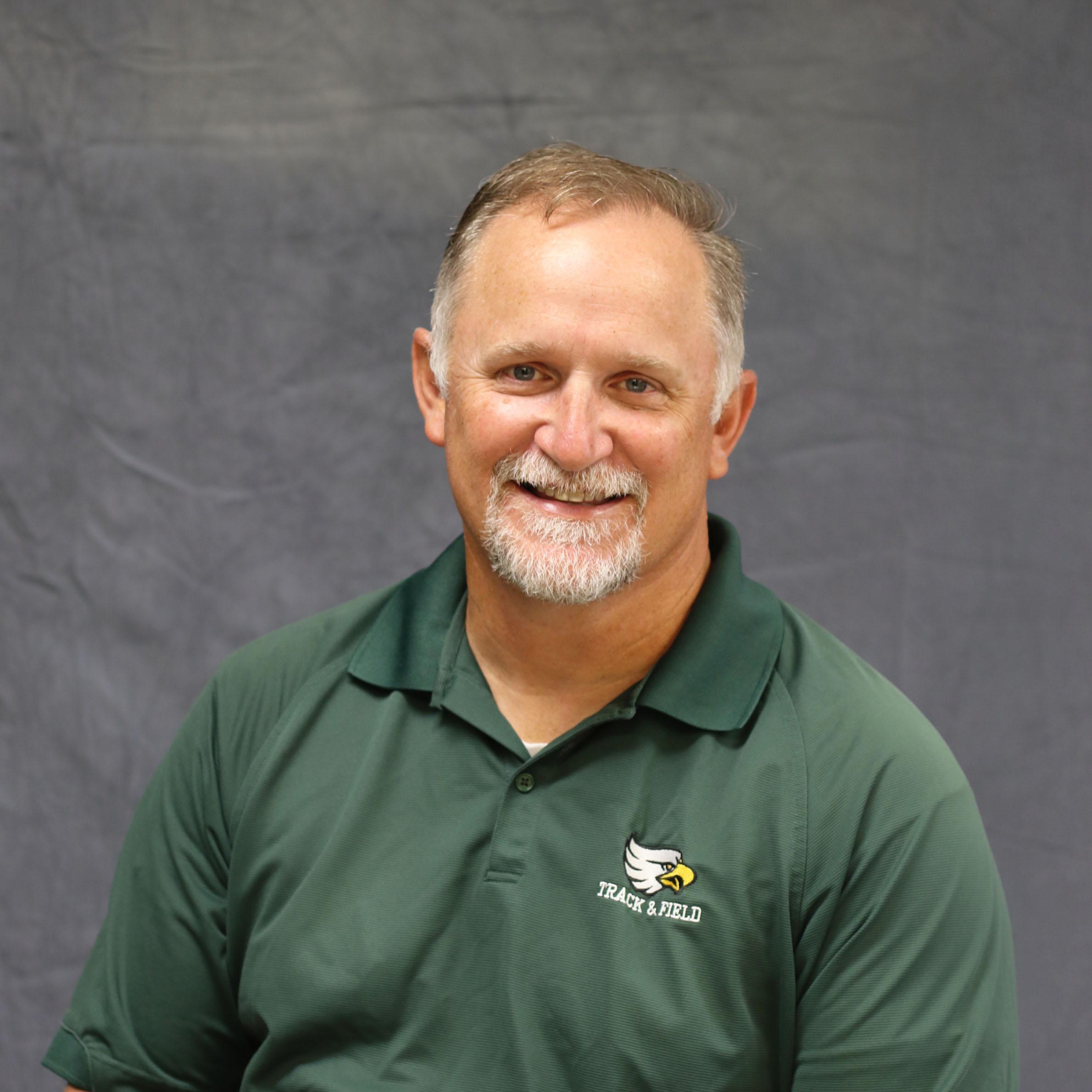 Tim Mosher's Profile Photo