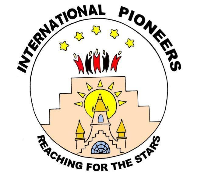 International Pioneers Logo