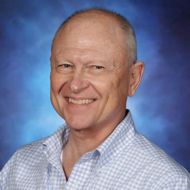 Michael Fahy's Profile Photo