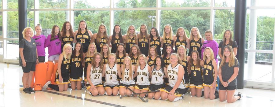 Field Hockey team