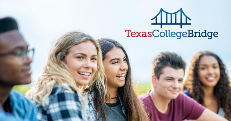 Texas College Bridge Prep Courses Available to VISD Students Thumbnail Image