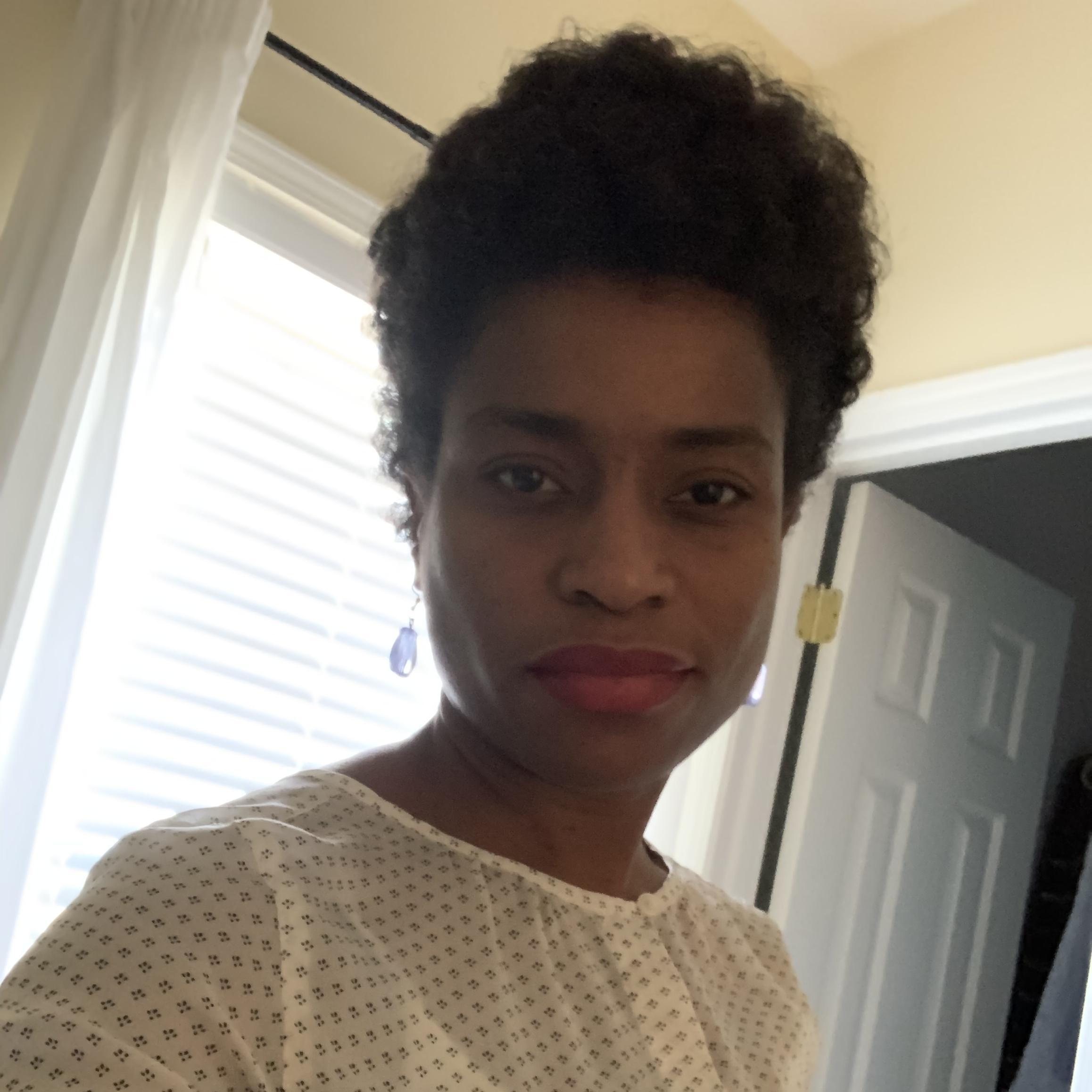 Danelly Williams's Profile Photo