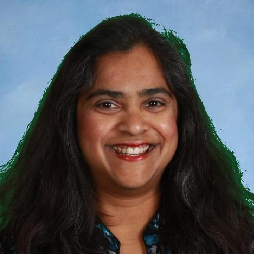 Kavita Ginty's Profile Photo