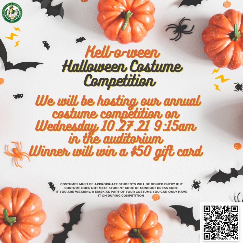 Kell-o-ween Costume Competition 2021 Featured Photo
