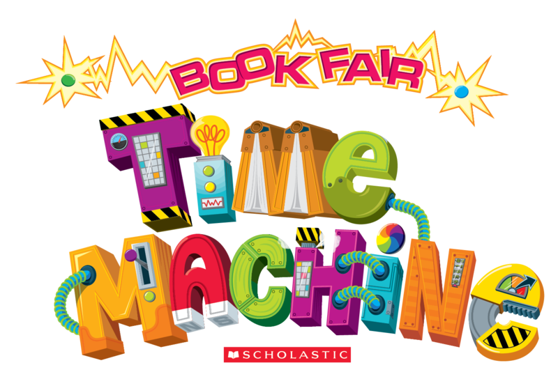 The Scholastic Book Fair will be virtual this year! Featured Photo