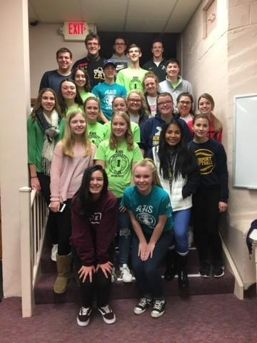 Interact Club 2018