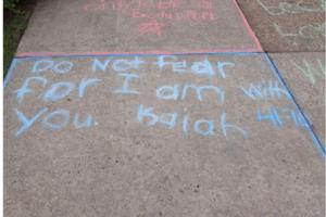 Chalk Week 2