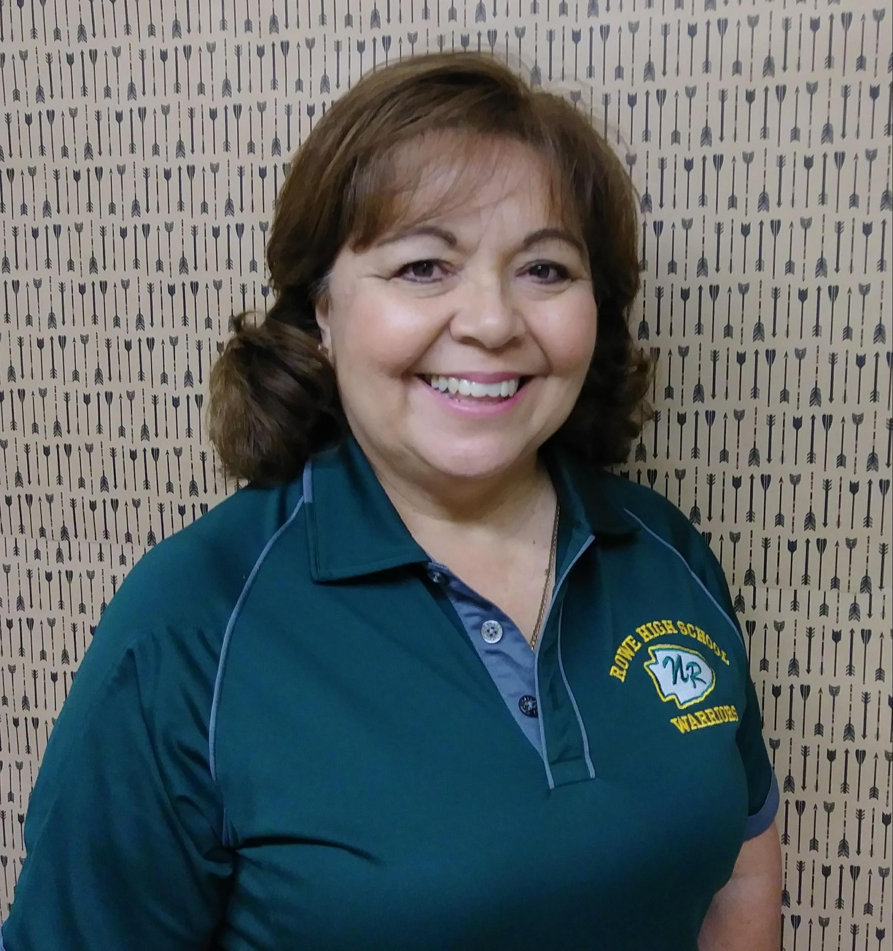 Mrs. Cynthia Martinez