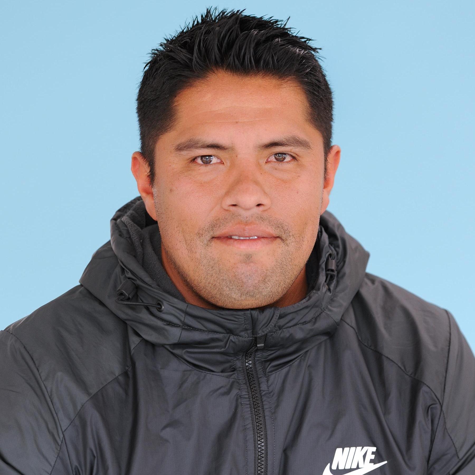 Patricio Rios's Profile Photo