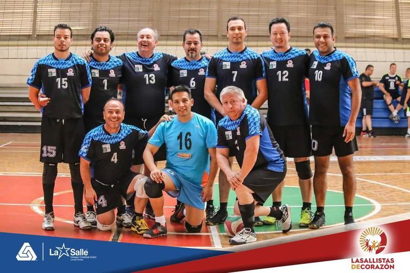 CCC en el Nacional de Voleibol Thumbnail Image