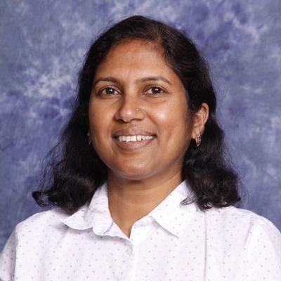 Mohini Vittal's Profile Photo