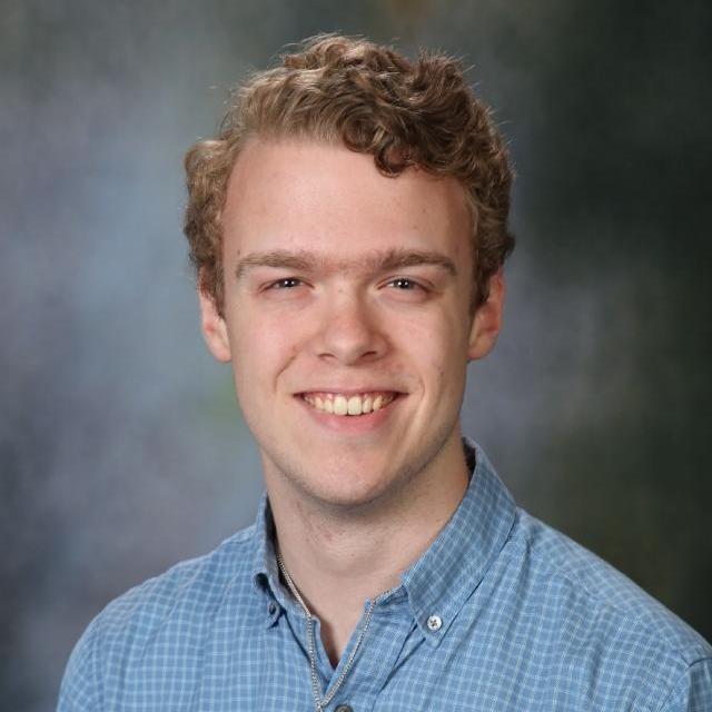 Micah Symmank's Profile Photo