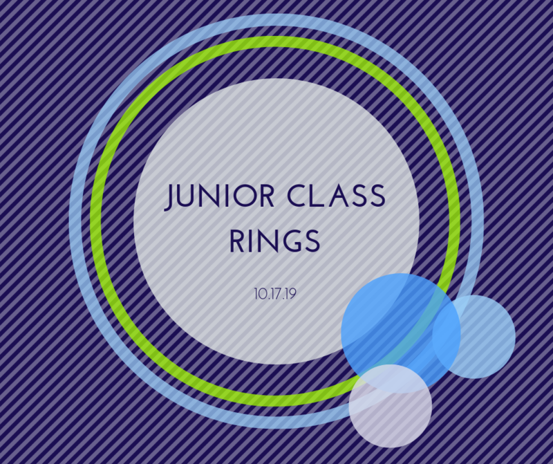 Junior Class Rings Thumbnail Image
