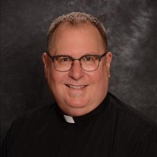 Fr. Bruce DeRammelaere's Profile Photo