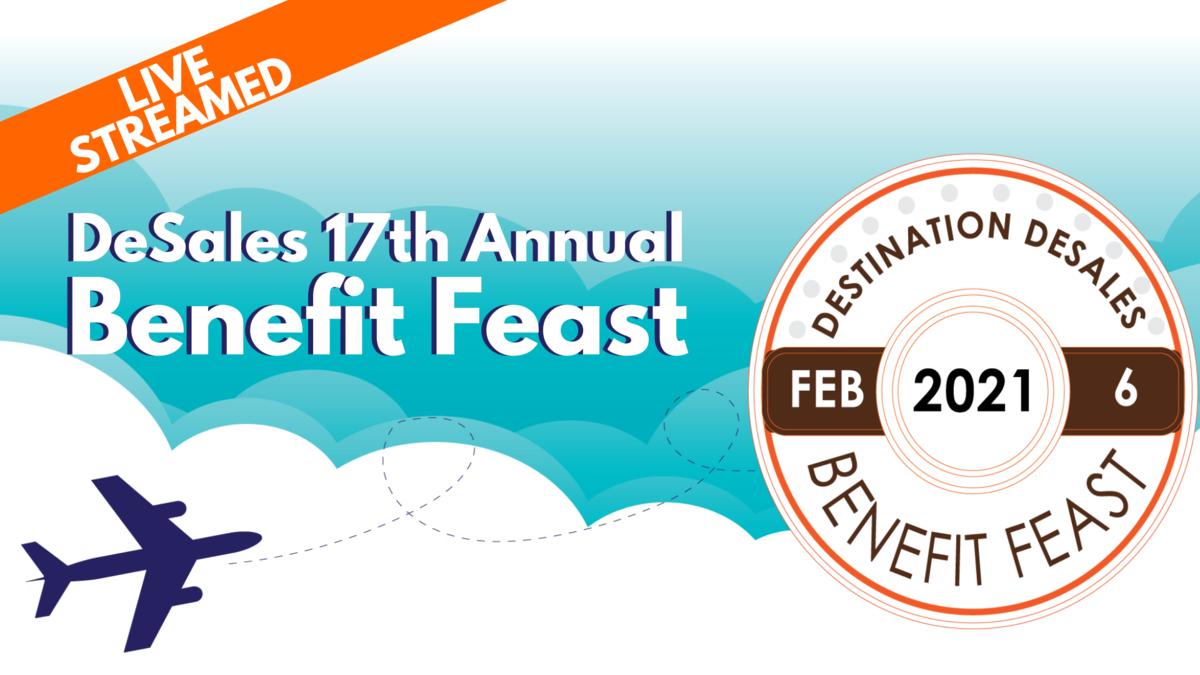 DeSales High School Benefit Feast