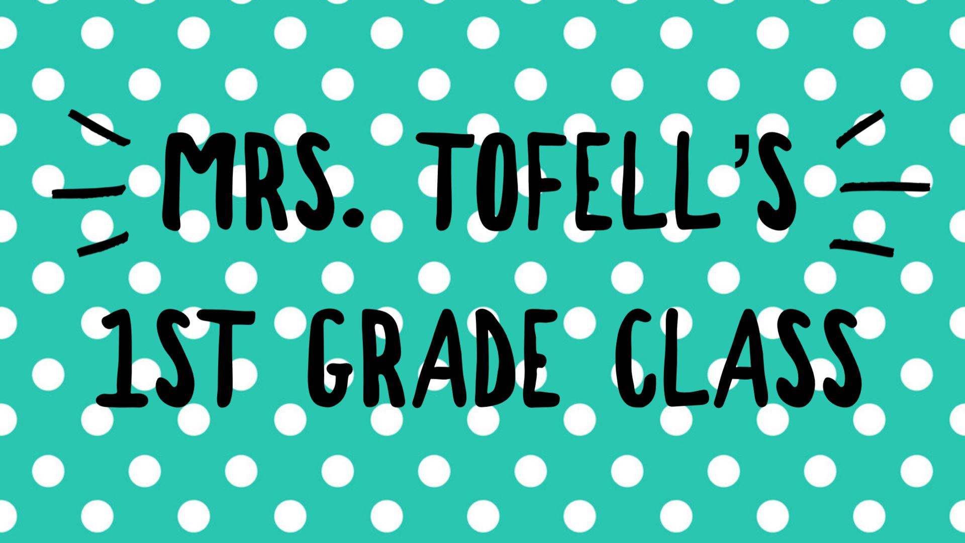 Tofell