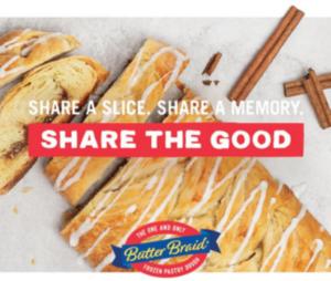 butter braid photo
