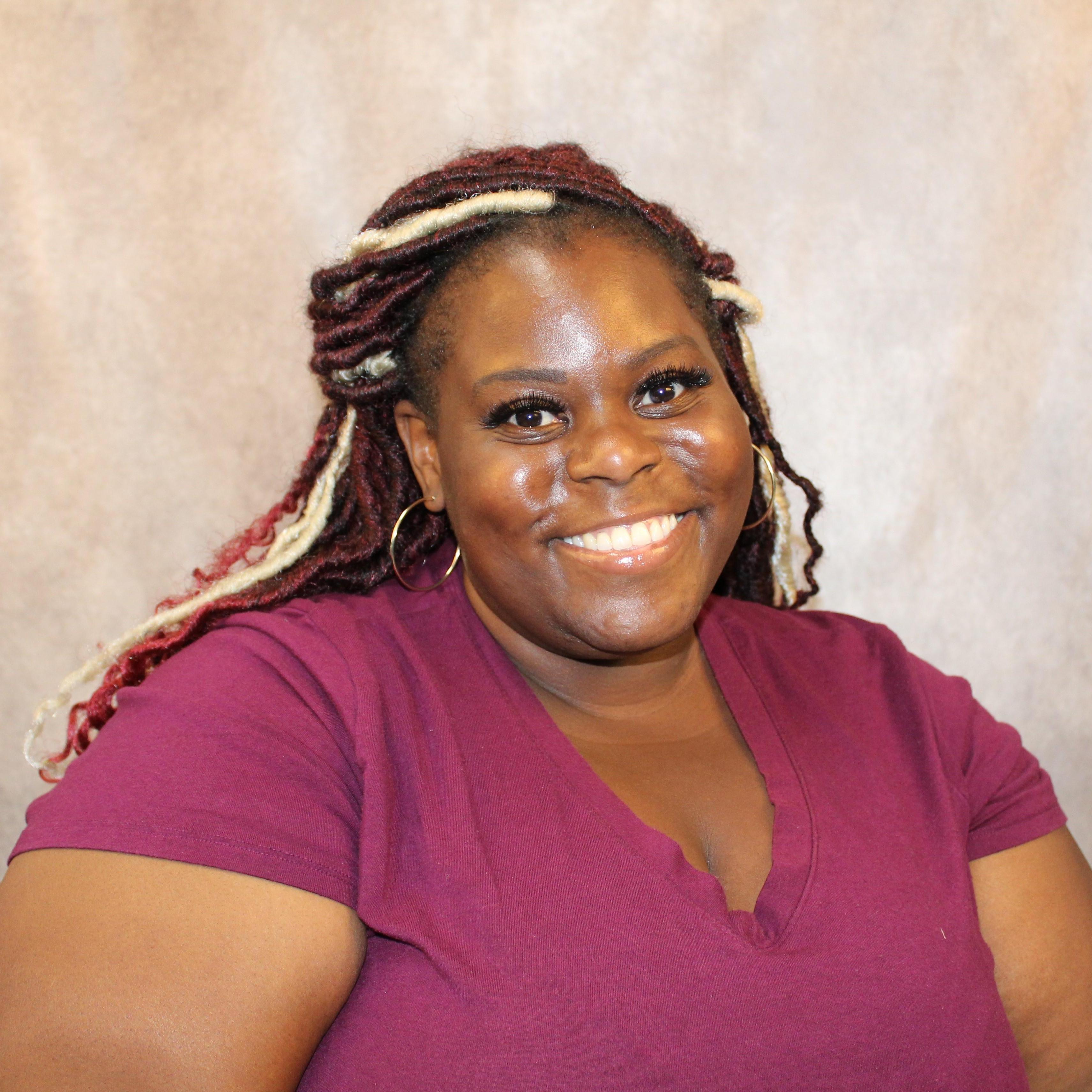 Elquanette Dodd's Profile Photo
