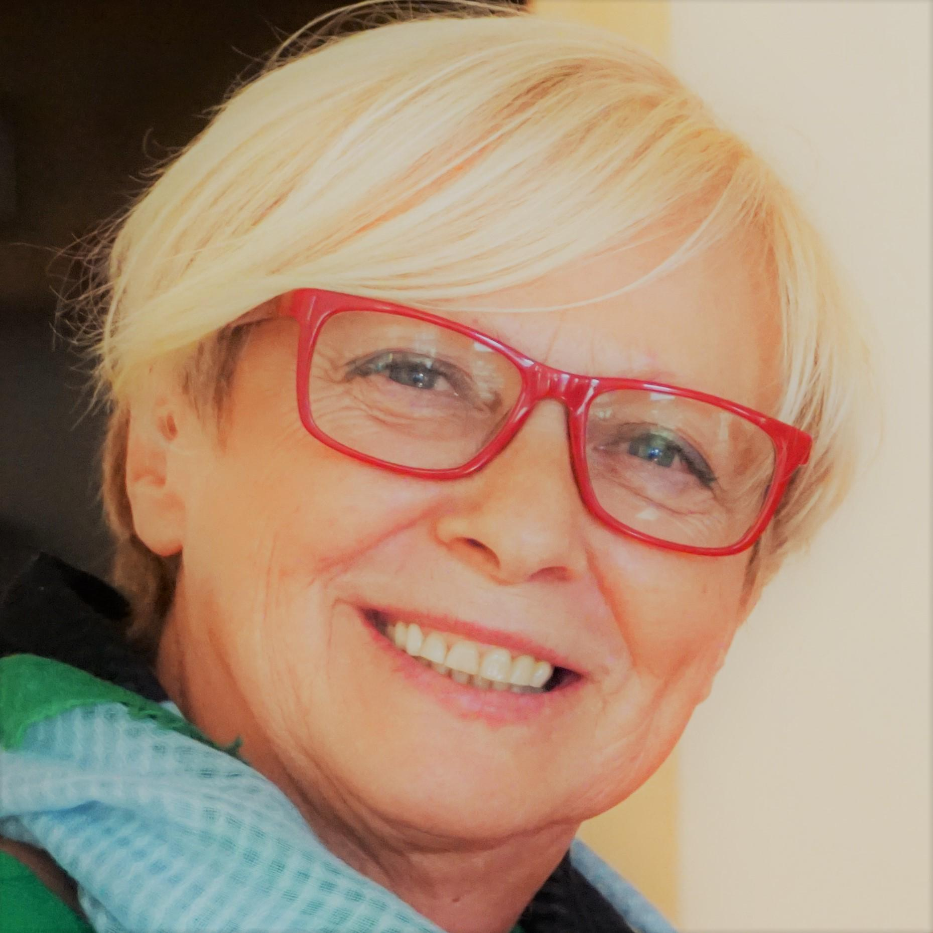Griet Van Miegroet's Profile Photo