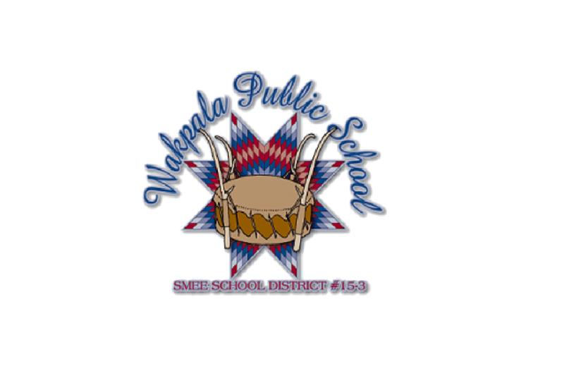 Wakpala Public School Logo