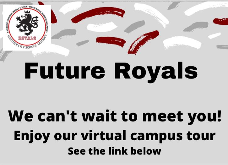 future royals