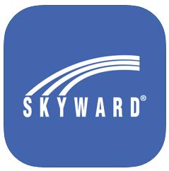 Skyward app icon